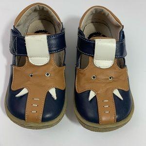 Livie & Luca Elephant Shoes